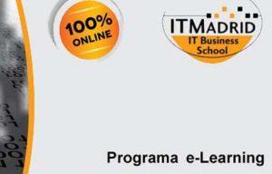 ITMadrid Programa elearning
