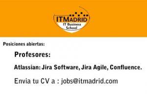 ITMadrid Jira Atlassian Jobs