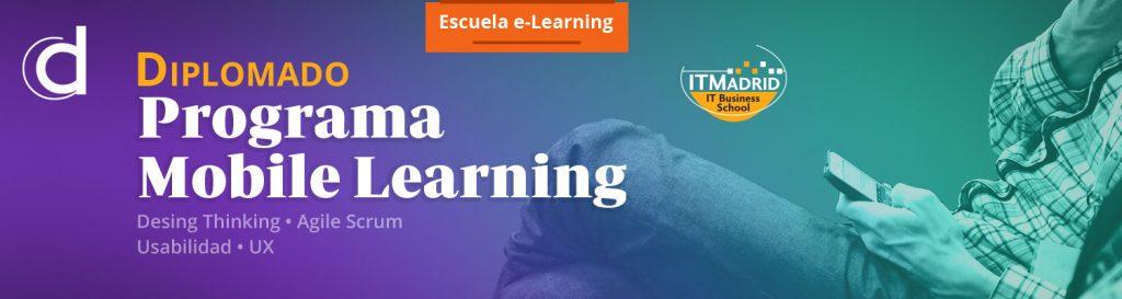 Programa Mobile Learning