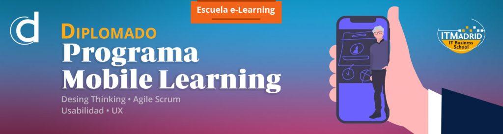 Diplomado Mobile Learning