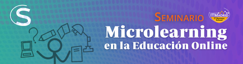 Seminario Microlearning