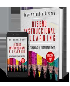 Libro Diseño Instruccional eLearning