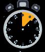 Icono Tiempo