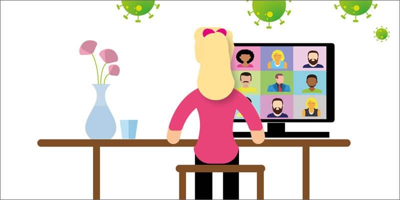 Híbrida, mixta o invertida: Las mejores estrategias de aprendizaje en línea