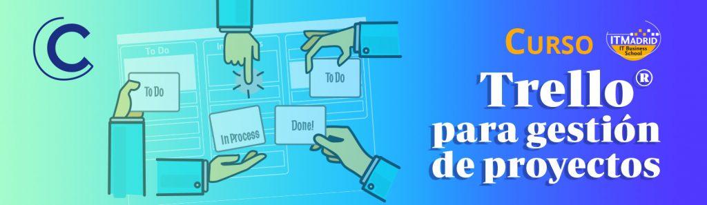 Trello para gestion de proyectos