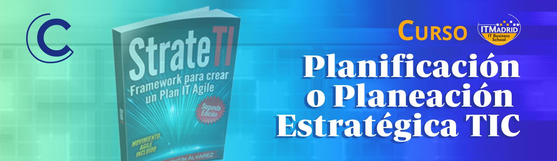 Planificación Estratégica TIC
