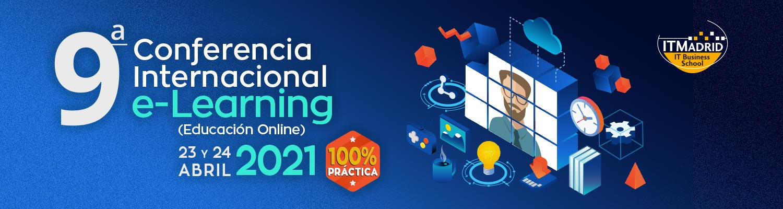9a Conferencia Internacional e-Learning 2021