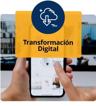 Escuela de Transformación Digital
