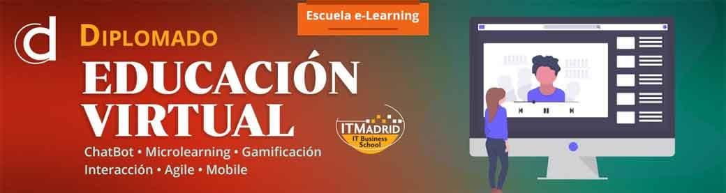 Diplomado en Educación Virtual