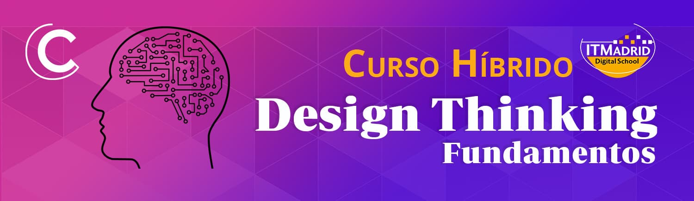 ITMadrid - Curso Online Design Thinking