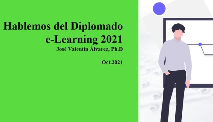 ITMadrid - Diplomado en Educación Virtual